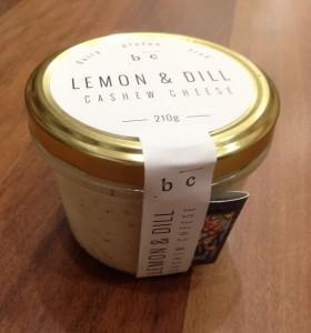 lemon and dill bc