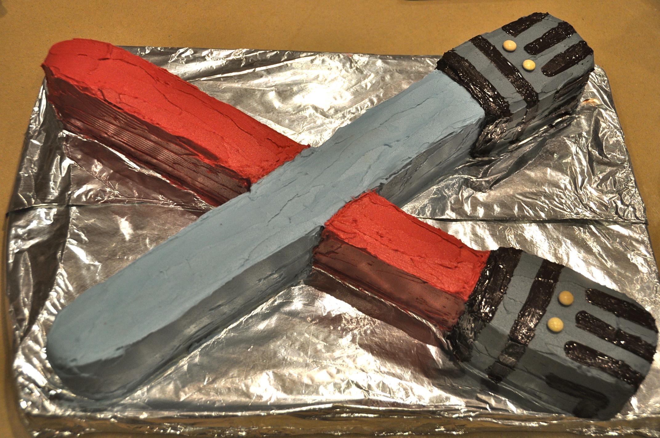 light-sabre-cake-the-nourished-psychologist