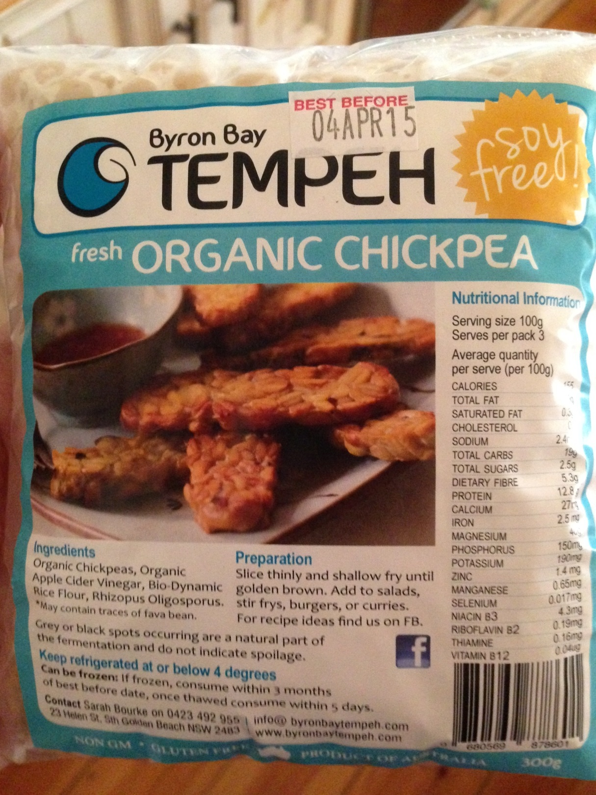 how to make tempeh taste good