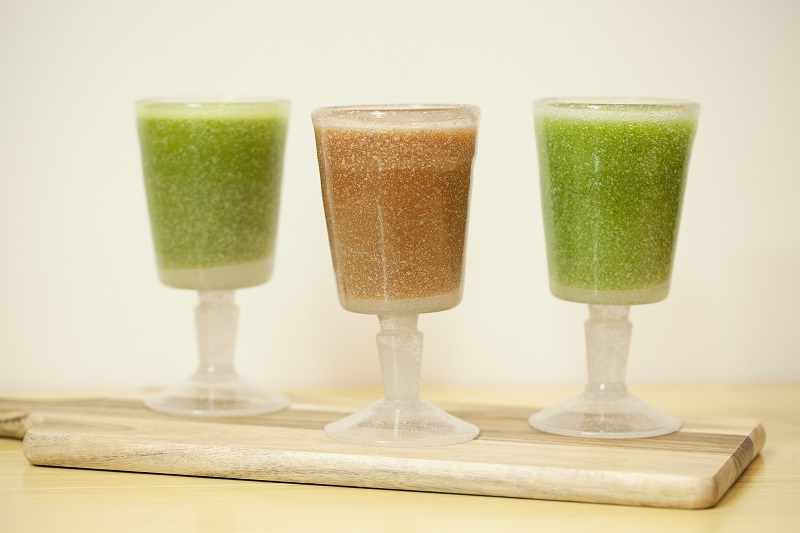 juice flavours