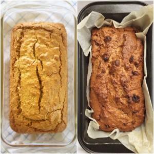 Grain-free bread formula