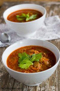 vegetable-lentil-soup becomingness